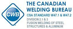 The Canadian Welding Bureau