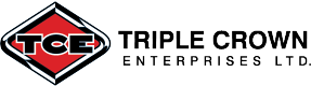 Triple Crown Enterprises (TCE) Logo